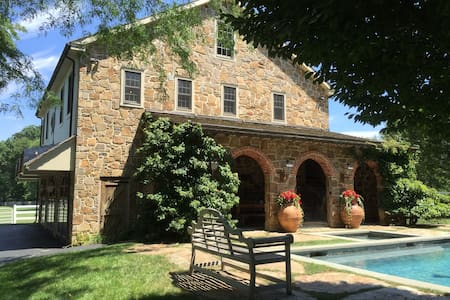 Equestrian Country/Gentleman's Farm - Malvern