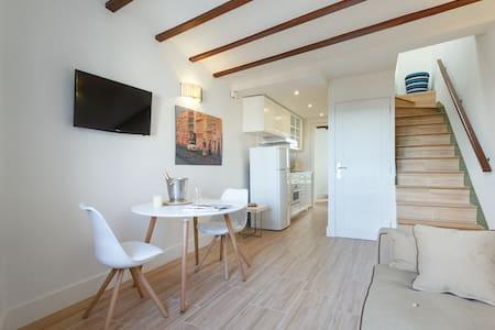 Sitges Apartment en el Cielo - Sitges - Apartment
