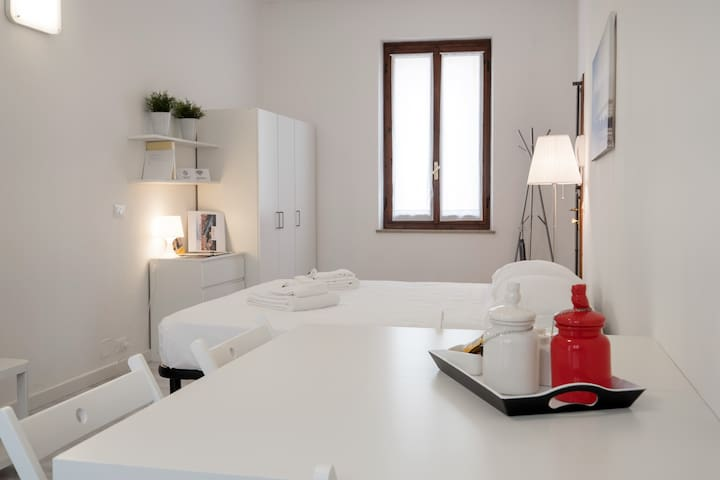 Flats4rent Pisano 12 Mono (M (Phone number hidden by Airbnb)