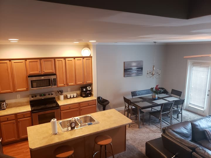 Pleasant Place offers $600 Weekly Rates
