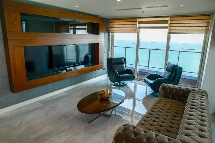 Luxury Double Suite - Ottomare