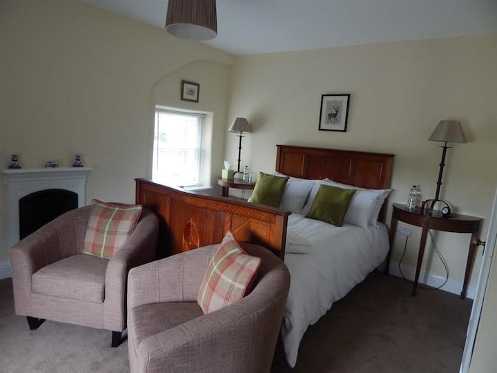 Fern Bank Luxury bed and breakfast
