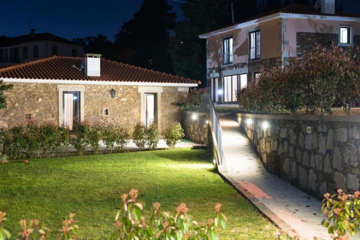 Deville Luxury Retreat Villa 2
