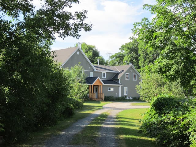 Your Farm Home -  near Stonefields/Carleton Place
