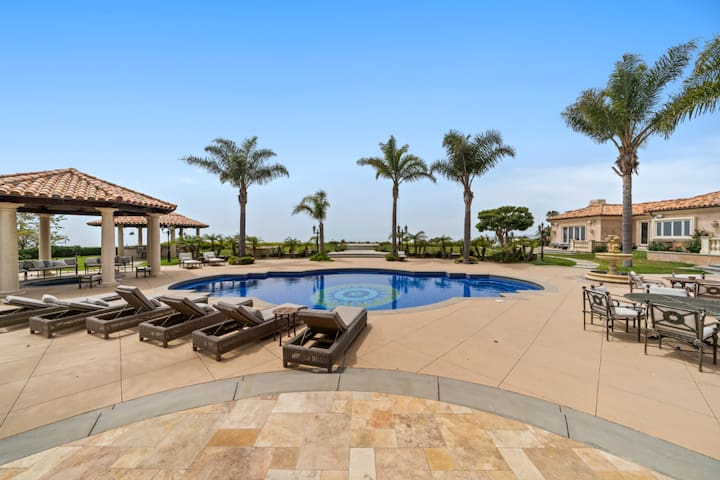 Malibu Beach Villa 2