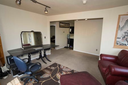 LARGE APARTMENT WITH PARKING AND SECURITY - Boulder City