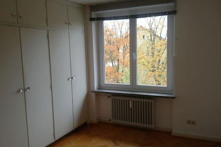 Zimmer im Raum München / Room next to Munich - Fürstenfeldbruck - Apartment