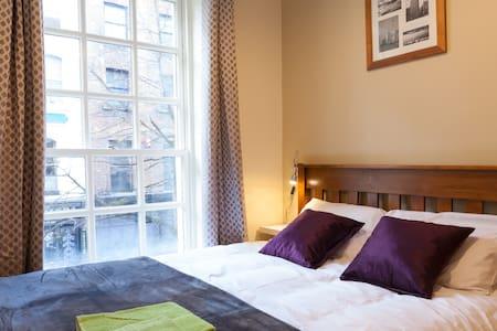 Stunning 2-bed in heart of Dublin - Dublin