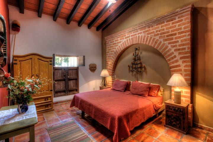 Cabana de Cocos - El Tuito - Guesthouse