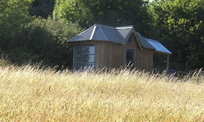 The Chapel Tiny House
