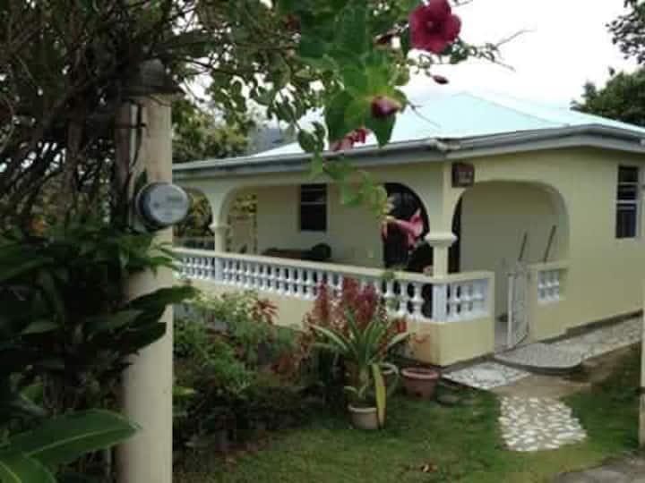 Ginger-Lily Cottage