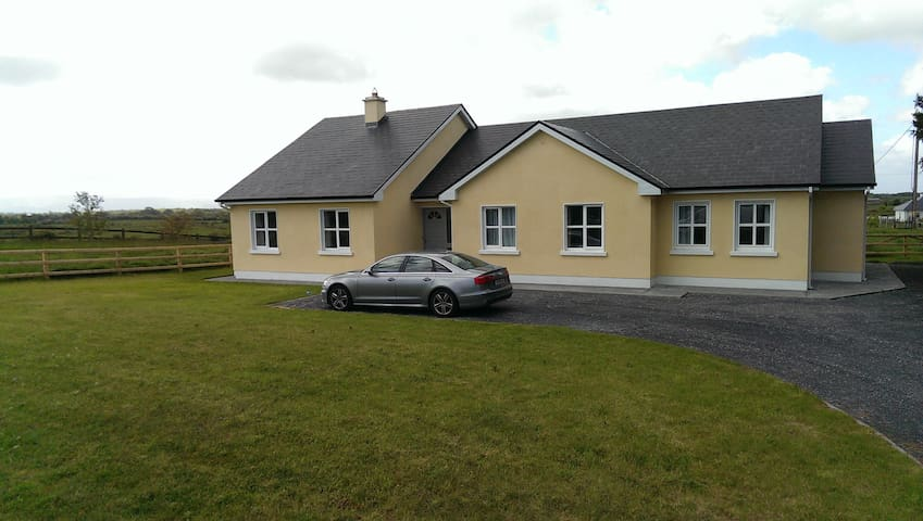 Cloonacastle Self Catering House
