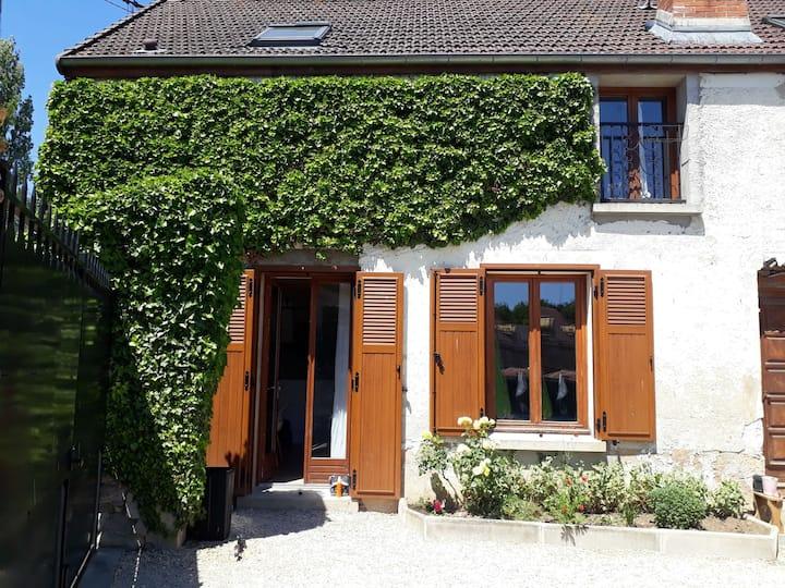 Maison à Breux