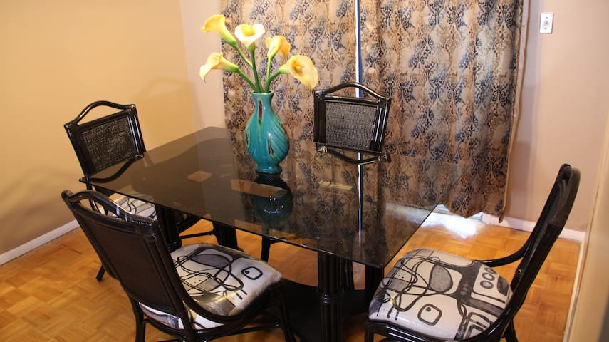 Stone Mountain Retreat - Ideal for Group or Family - Stone Mountain - Casa