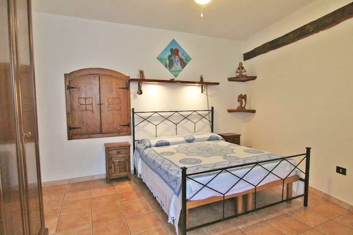 Holiday house in Scano Montiferro, Sardinia