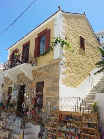 (Karpanthos)Διαμέρισμα - Κάρπαθος - Apartament