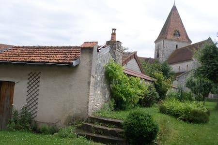 Ancienne bergerie rénovée - Ormes - Dům