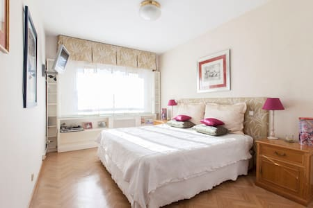 Lovely suite in Madrid suburb - Pozuelo de Alarcón - 公寓
