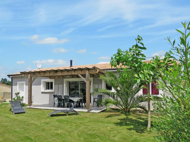 100 m² holiday house in Soulac-sur-Mer