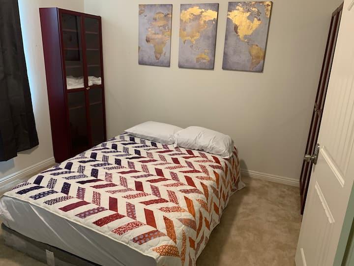 Private Room no.1