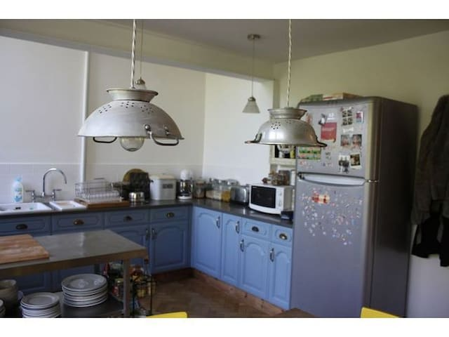 Room available in lovely East Dulwich