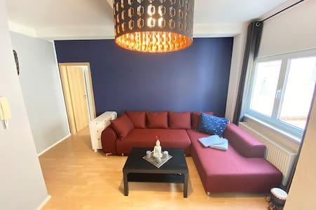 2 Zimmer Wohnung mit zentraler Lage