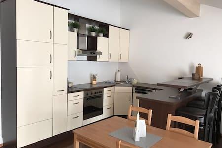 Zentrale Wohnung 80 qm - Fieberbrunn