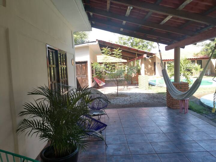 Villas maria, puerto arista, Chiapas