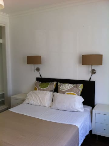 MAIN MUSE HOUSE -SUITE -TERRA ESTREITA - Tavira - Bed & Breakfast
