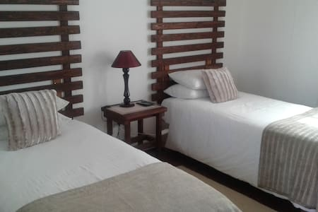 Inside room nr 2