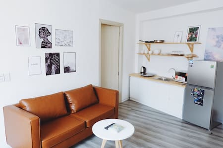 NAMTO HOUSE city 3,FREE AIRPORT TRANSFER,HAN RIVER