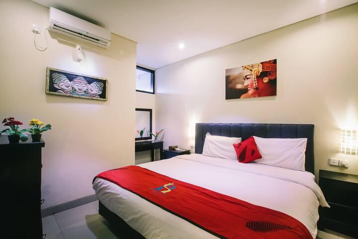 Rantun's Place Nusa Dua #3