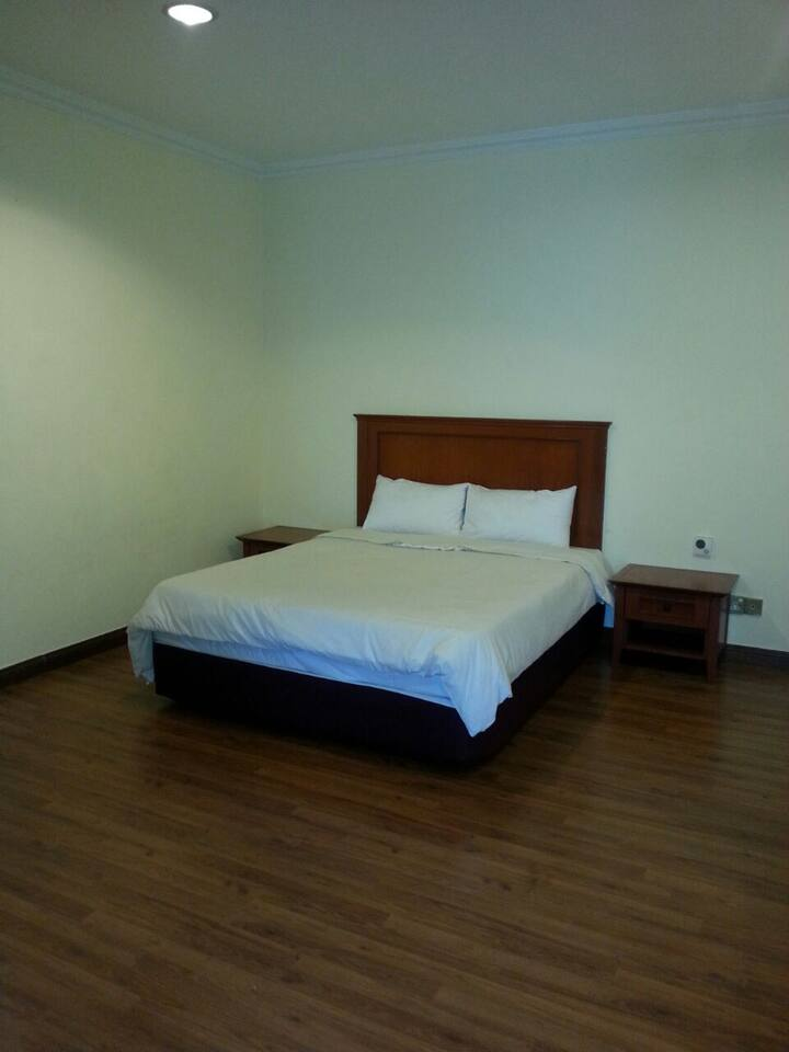 Beta Service Apartment, Labuan