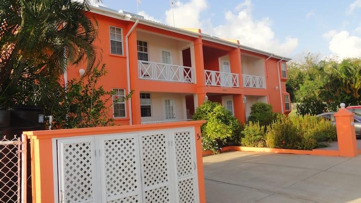 Portabelle Court, Apartment 1