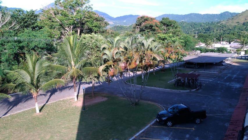 Conjugado charmoso em Jacuecanga