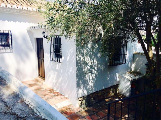 Chalecito en la Herradura (Casa Kwetu)