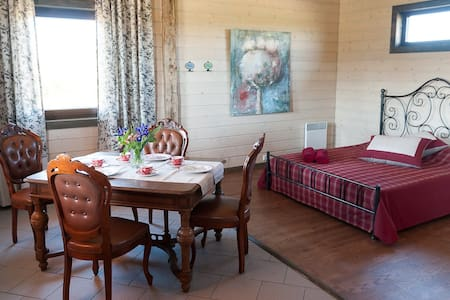 Comfortable Condominium in a beautiful Paslepa