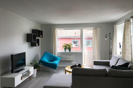 Bergen Apartment