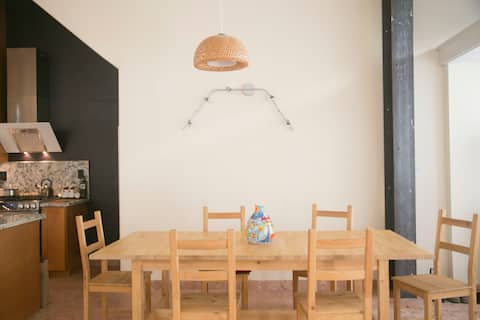 Chic, Bright & Airy in Hayes Valley