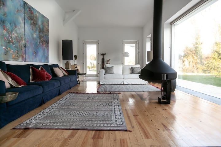 Exclusive Luxury Villa in Sintra