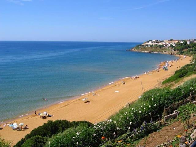 Le Cannella - Isola di Capo Rizzuto - Crotone - Casa