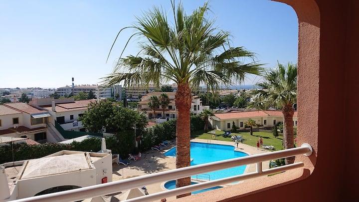 Albufeira Bela Vista Algarve (piscina)