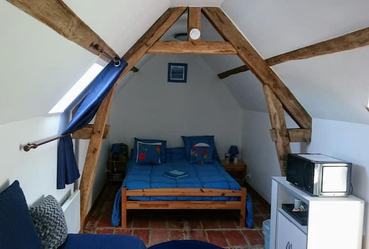 La Lissonnière (bleue)