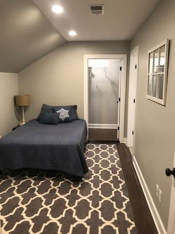 Guest Suite Room 2