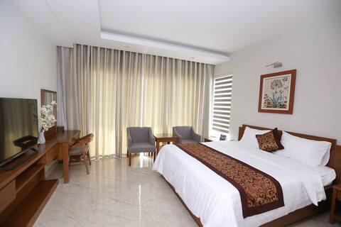 MARINA Villa - Biệt thự biển nghỉ dưỡng FLC SB130