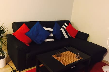 Cozy Apartment in Newcastle - Newcastle - 아파트