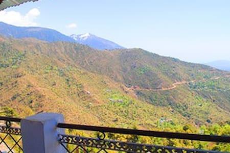Well Furnished Stay at Dharamshala - Kangra - 独立屋