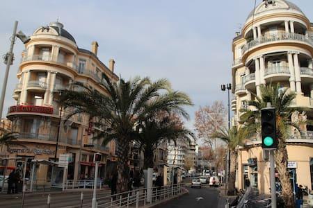 Appartement 2P Place Vauban - Cannes - Apartment