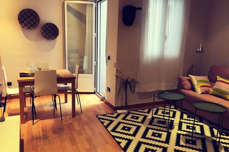 2 BD apartment GRAN VIA. in the CENTER of MADRID