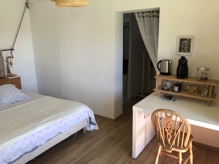 Suite privée Manosque